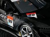 Acura NSX-GT. Preparado para asaltar Super-GT Japón