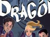 Reseña, dragón