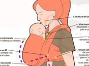 2527.- Portear bebés calentitos otoño/invierno