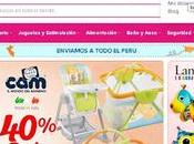 Baby Plaza nueva opción compras online Vales descuento