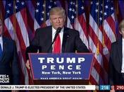 Vuelve ultraderecha Casa Blanca Batacazo electoral: Donald Trump, contra todo pronóstico, derrota Hillary Clinton nuevo presidente EEUU