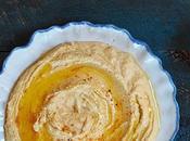 Hummus garbanzos {Hummus}
