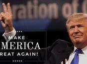 Donald Trump Presidente U.S.