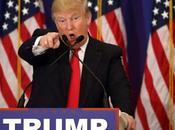 Donald Trump gana presidencia