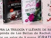 Lanzamiento Bella Bestia Rachel Bels.