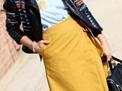 Conjunto falda camisa ZAFUL