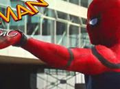 Esperen otro baile Spidey 'Spider-Man: Homecoming'