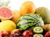 Fruta: sana opción pero moderación