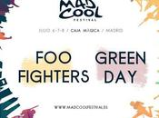 Cool Festival Confirma FIGHTERS GREEN