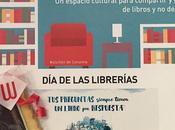 Galletas Literarias Librería Canaima