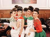 Fashion: Cena Maridaje Enogastrónomia Moda Vasca