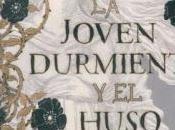 Reseña: joven durmiente huso Neil Gaiman