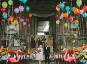 boda Lucy Ravi Londres. WeheartPictures