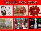 Colaborativo Recicla Amor esta Navidad