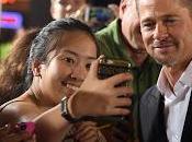 "Brad Pitt reaparece estreno ""Allied"""