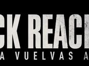 JACK REACHER: NUNCA VUELVAS ATRÁS, franquicia pedigrí para Cruise [Cine]