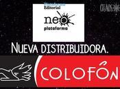 Plataforma tiene nueva distribuidora México