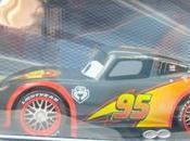 Cars Carbon Rayo McQueen función Derrape enseña buenos coches teledirigidos para niños