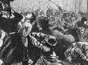 'Bloody Sunday'. Aquel domingo sangriento Londres 1887