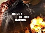 JACK REACHER: NUNCA VUELVAS ATRÁS (Jack Reacher: Never back)