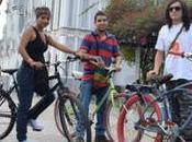 Noviembre bicicleta Cali