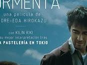 Después tormenta. película Hirokazu Kore-eda