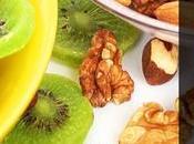 razones para comer frutos secos!
