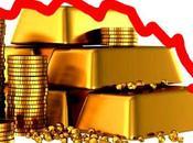 Precio desploma fortaleza dólar