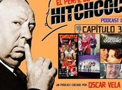 "Podcast Perfil Hitchcock"" 3x10: Después tormenta, valle oscuro, Fantasti'CS16, Entrevista Carlos Benítez Chocolat."