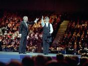 baby (Sinatra/Barýshnikov) Singing dance