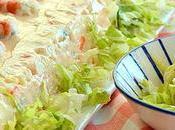 Ensaladilla Marisco Pastel Patata
