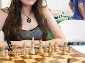 Pamela Salas belleza punto esplendor ajedrecistico