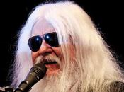 Muere Leon Russell años