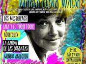 """Festival chicos """"María Elena Walsh"""""""