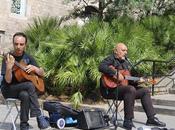 Música calles Barcelona