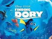 Reseña película Finding Dory