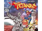 Titanes nº22