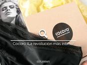 Cocoro revolución íntima!
