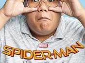 Leeds 'Spider-Man: Homecoming' según Jacob Batalon