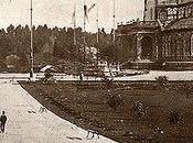Fotos antiguas: Parque Retiro, 1908