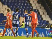 Precedentes ligueros Sevilla ante Deportivo