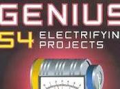 Electronic sensors evil genius