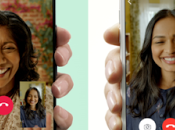 nuevo servicio videollamadas WhatsApp