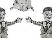 mitos razón. zombis Chalmers