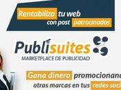 Gana dinero blog Publisuites