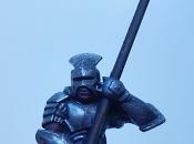 Pintando Esdla (II) Guerreros Uruk-Hai