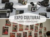 Escapada cultural Madrid Barcelona
