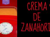 Receta Crema Zanahorias para muchas veces