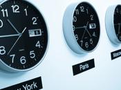 Egoismo, conciliacion husos horarios
