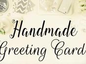 Tarjetas Happy Birthday Handmade Greeting Cards.